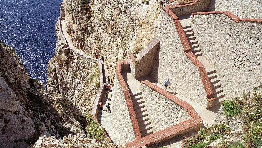 promontorio di Capo Caccia, Alghero