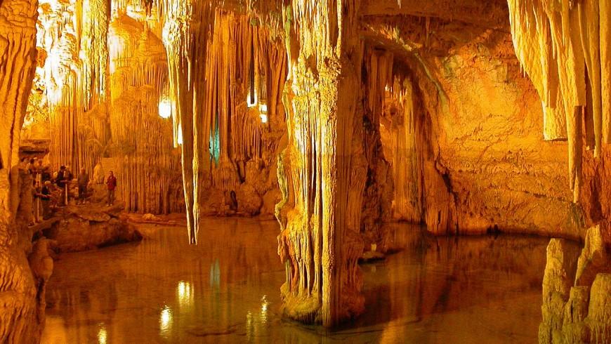 Grotte di Nettuno, Alghero