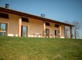 Casa Fiorindo, casa eco-friendly vicino a Venezia