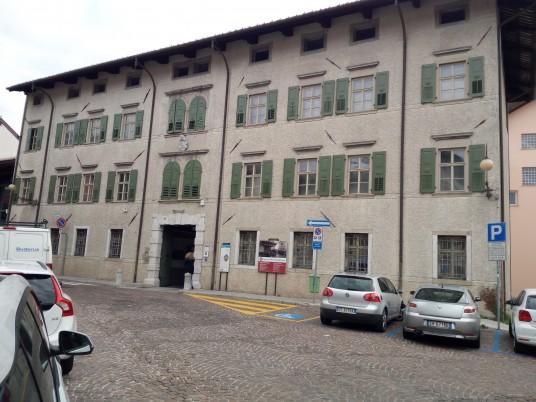 tolmezzo, museo