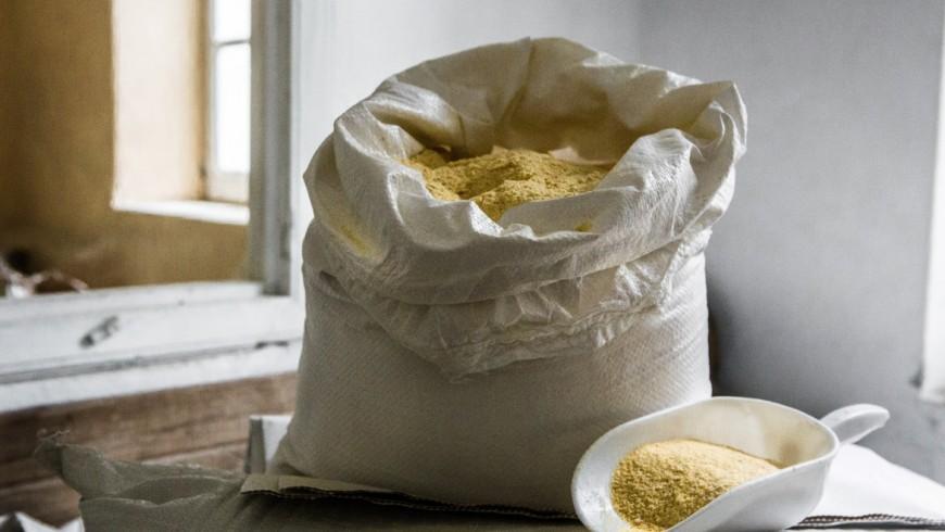 Un sacco di farina