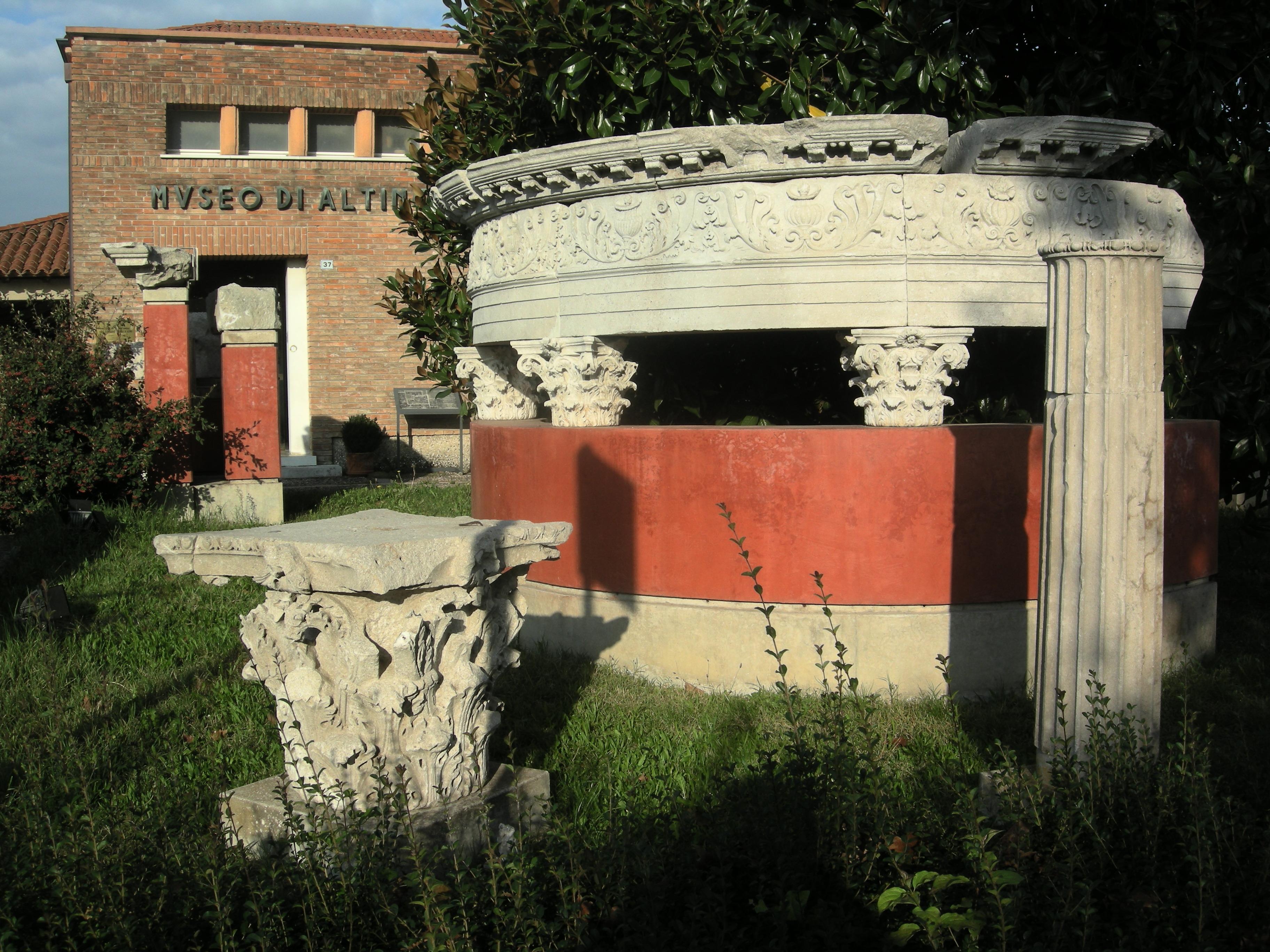 Museo archeologico di Altino