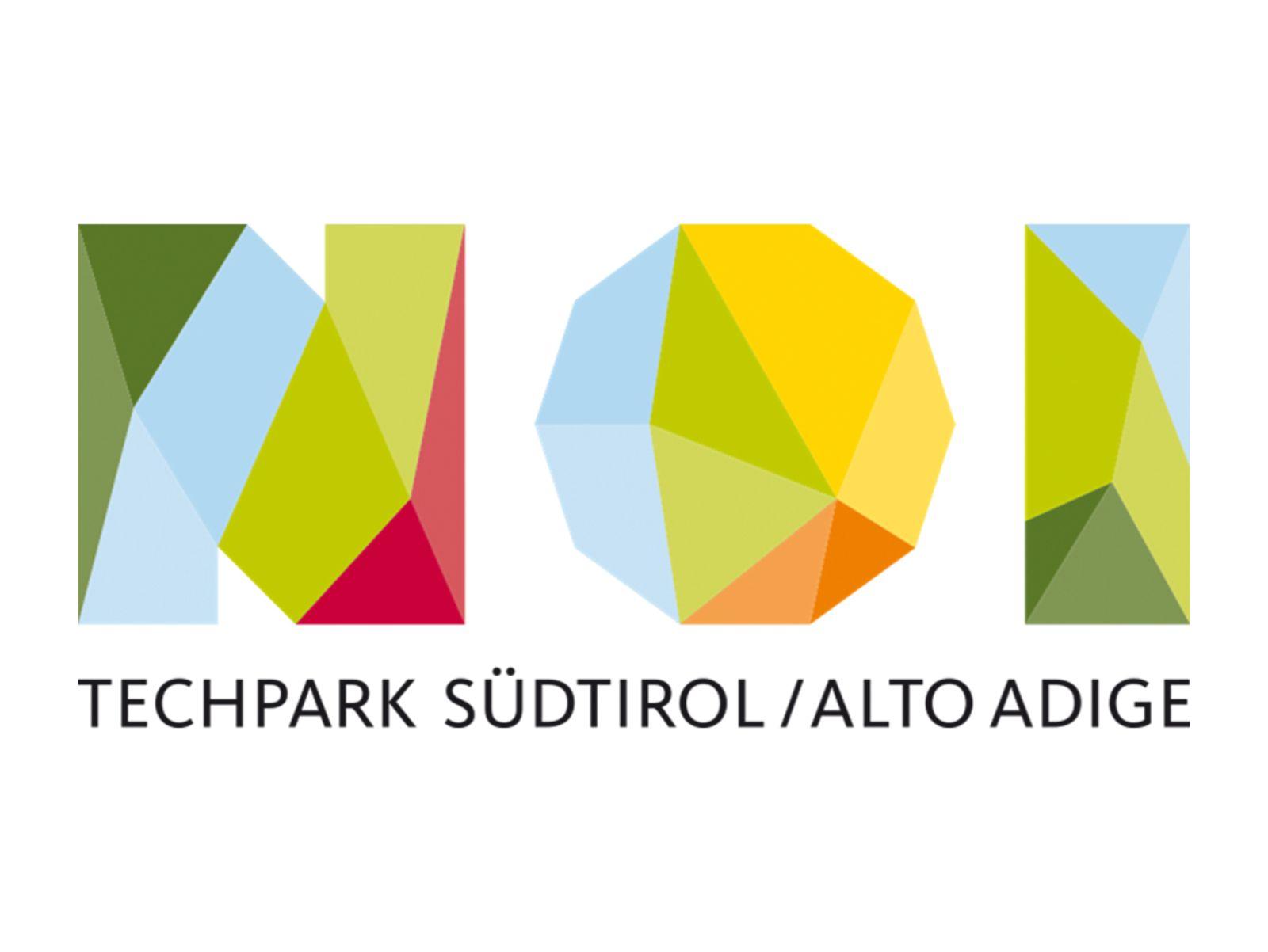 NOI techpark logo