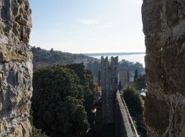 Itinerario nella città di Piran, Istria, partendo dall'ecobnb Istria Autentica