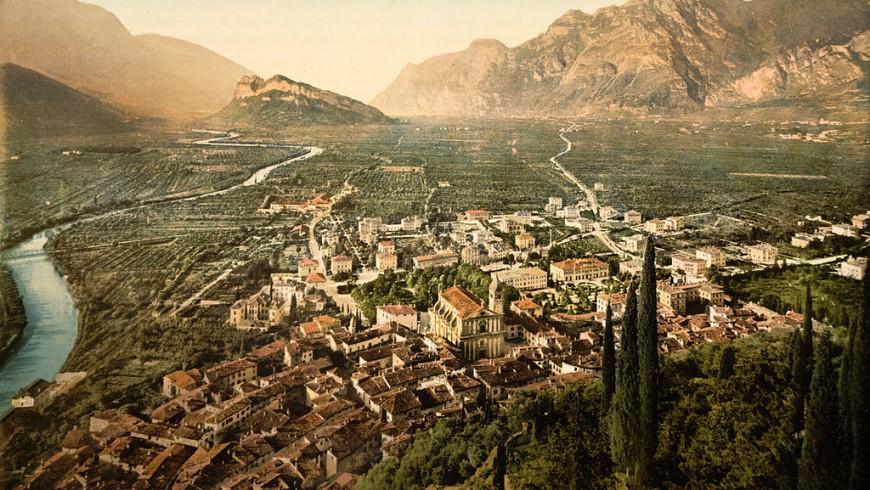 Valle del Sarca, Trentino