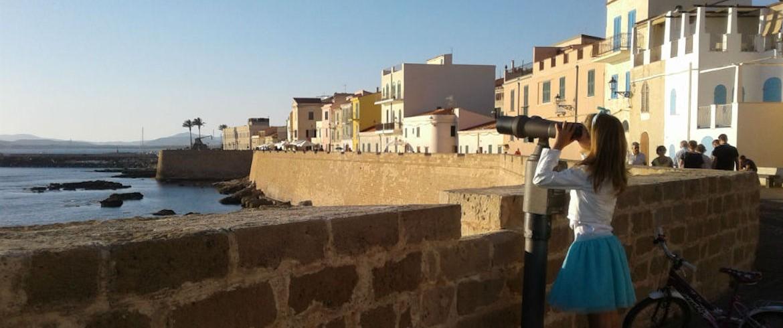 Vacanza slow ad Alghero, perla catalana della Sardegna - Ecobnb