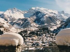 vista sall'artisin, hotel ecofriendly a Limone Piemonte