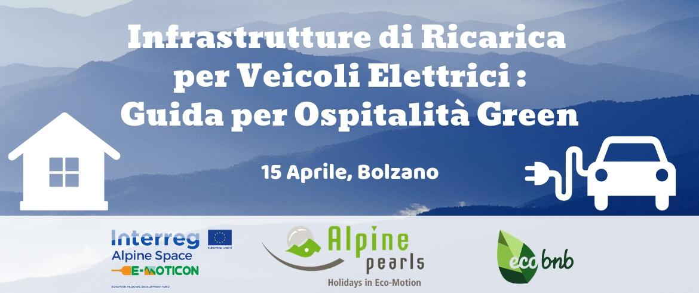 workshop Bolzano