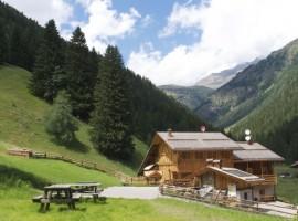 Ecobnb Maso Coler, Trentino