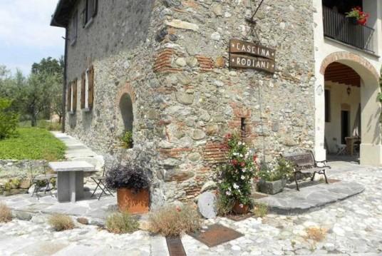 A Cascina Rodiani a Colverde (Como) puoi ricaricare gratuitamente la tua auto elettrica