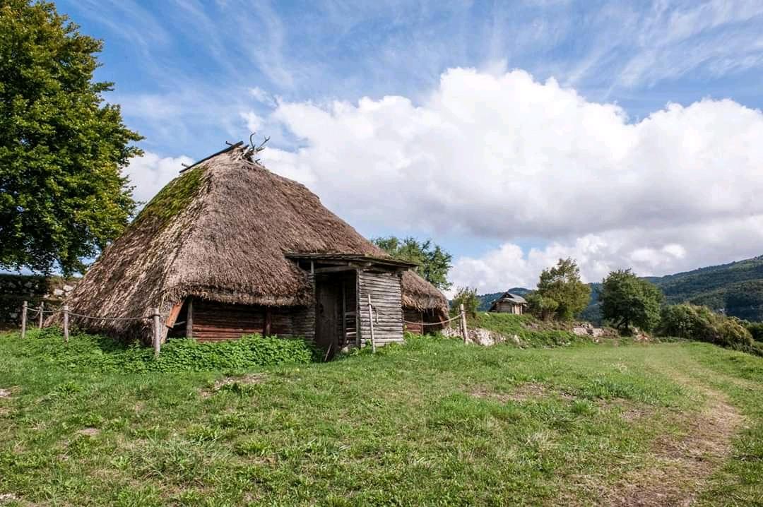 Villaggio di Bostel
