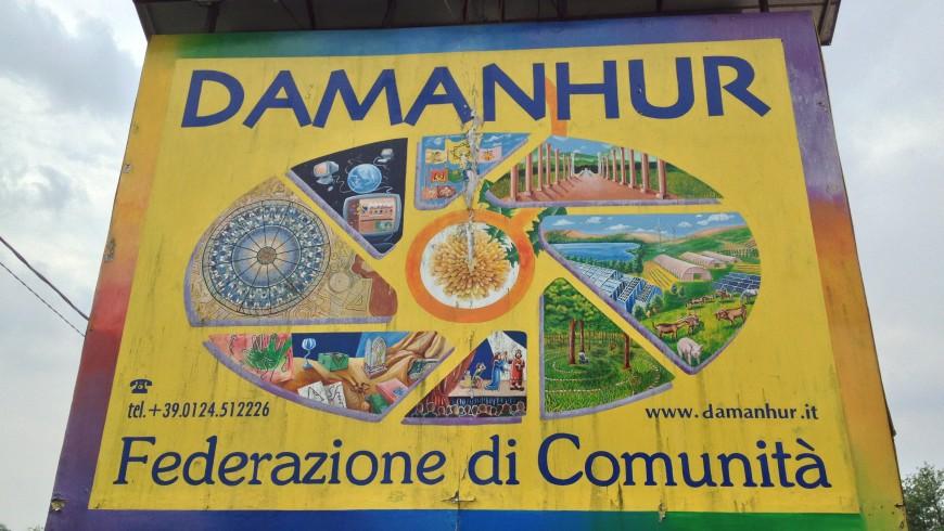 Comunità di Damanhur