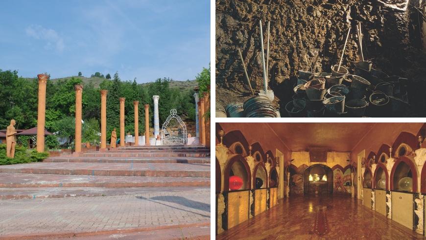 Templi dell'Umanità di Damanhur