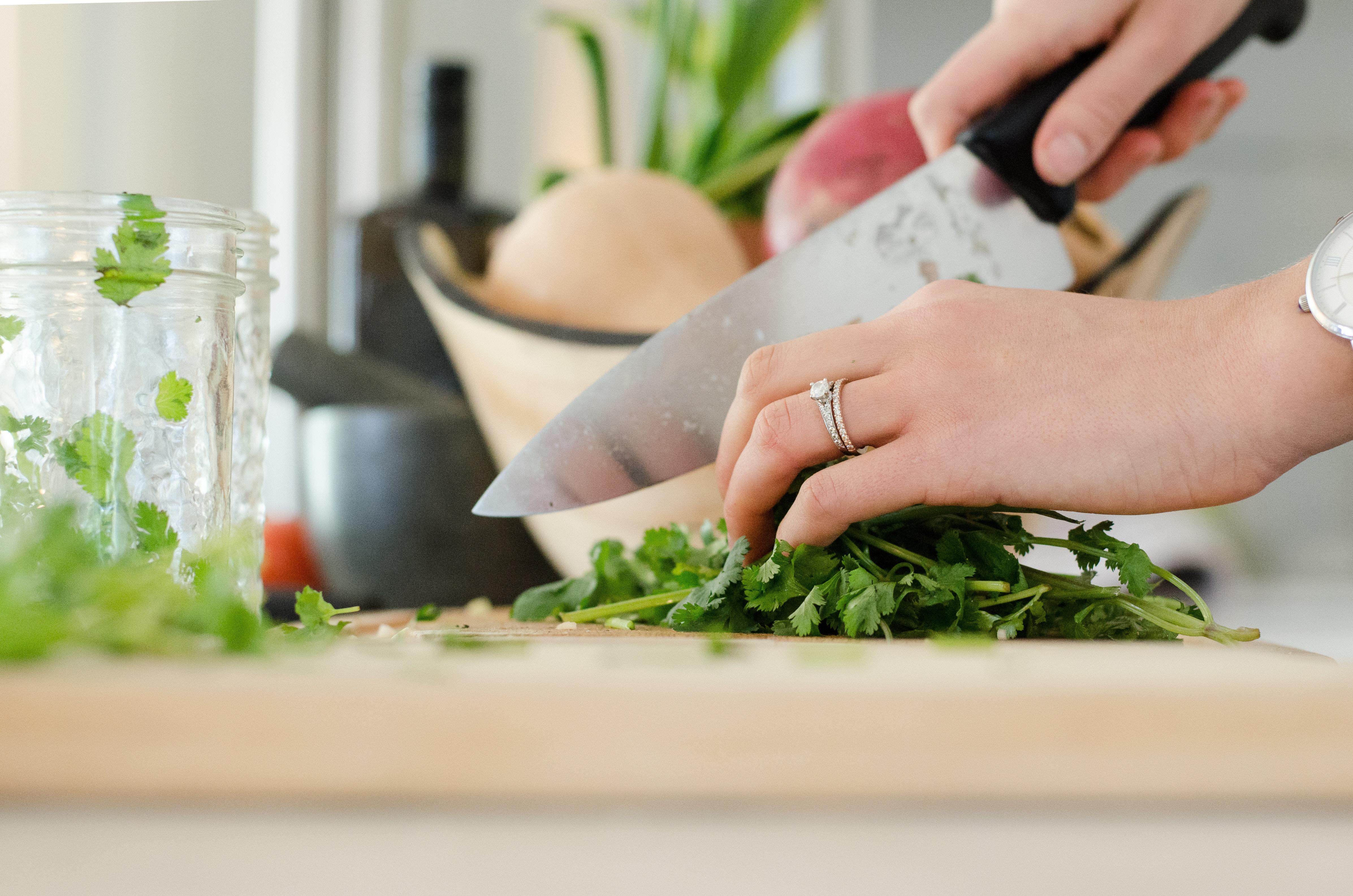 cucinare gli avanzi, utilizzando le ricette della tradizione condadina è un ottimo modo per ridurre gli sprechi di cibo