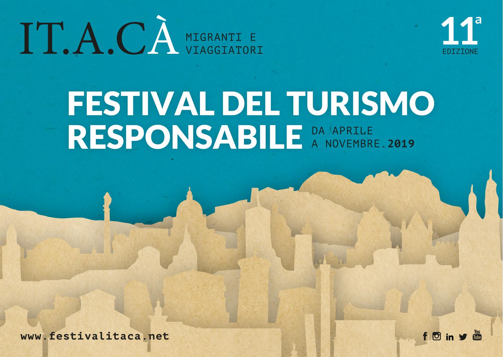 IT.A.Cà Festival del Turismo Responsabile: nel 2019 il tema è la restanza