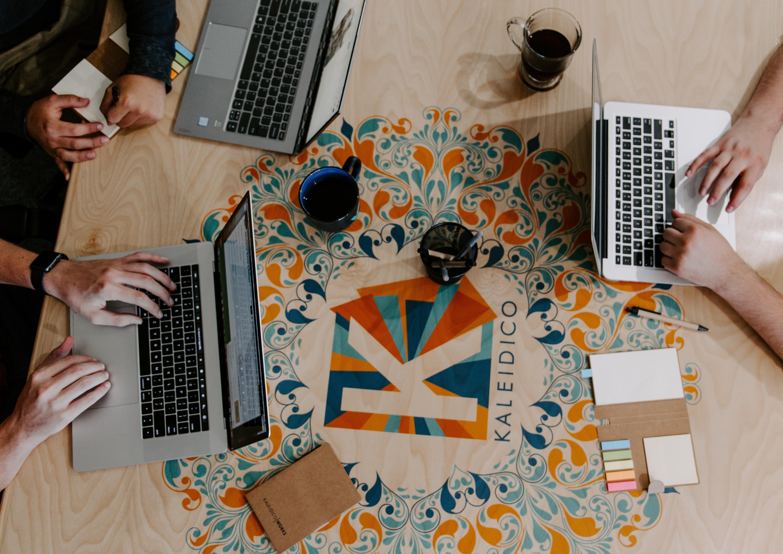 quando scrivi un blog, fare rete è la chiave del successo