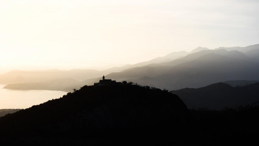 Liguria: vacanza verde nel Parco Naturale Regionale del Beigua