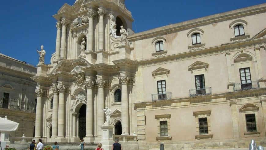 Il Duomo di Ortigia