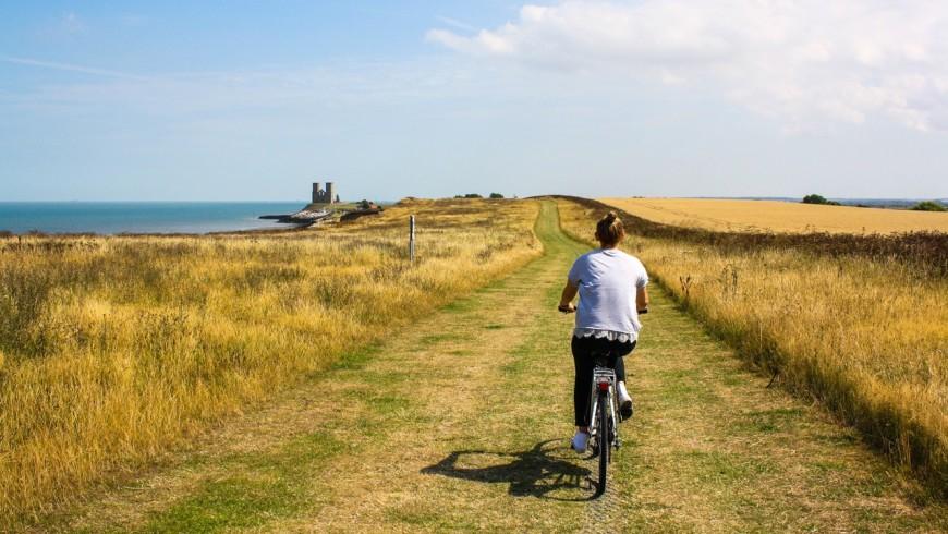 Viaggio in bicicletta, take it slow è il premio dedicato al viaggiare lentamente