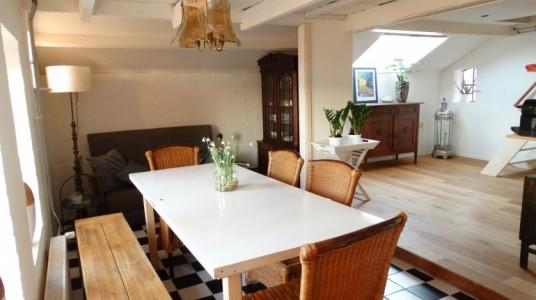 La cucina del Vegotel, dove viene servita la colazione vegana, photo Ecobnb