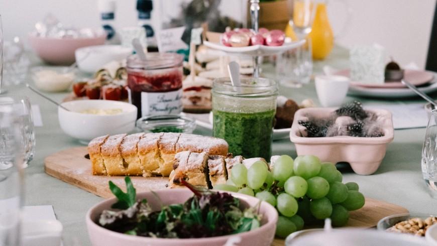 Elimina la plastica dalle colazioni