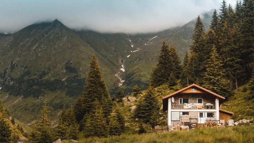 ecoturismo e strutture ricettive green