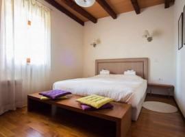 istrian stone houses padna stanza da letto