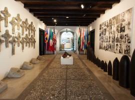 museo della prima guerra mondiale slovenia