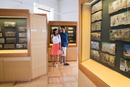 Il museo dell'apicoltura nella città più dolce della Slovenia