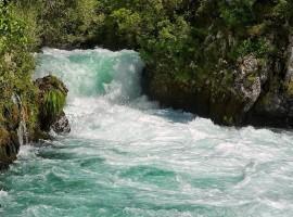 cascatella del torrente ruda
