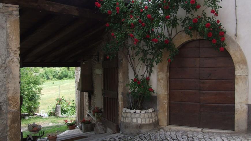 Una vacanza in una delle zone più affascinanti dell'Abruzzo