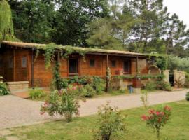 Fattoria la Prugnola bungalow