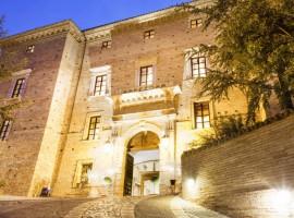Castello di Chiola, esterno