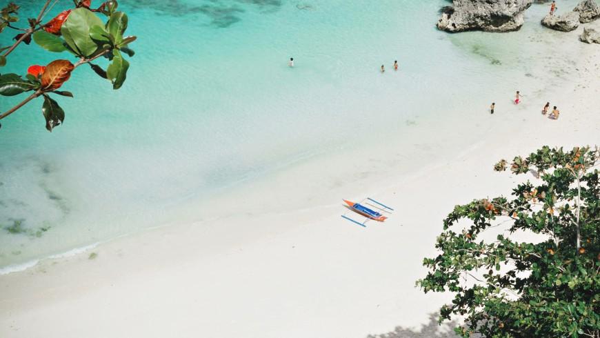 Isola di Boracay, Filippine