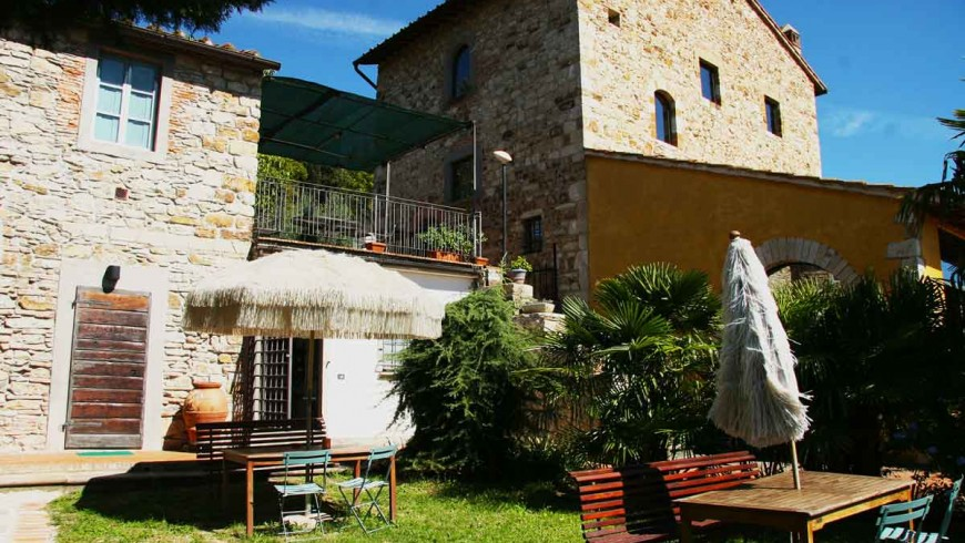 Agriturismo di lusso in Toscana