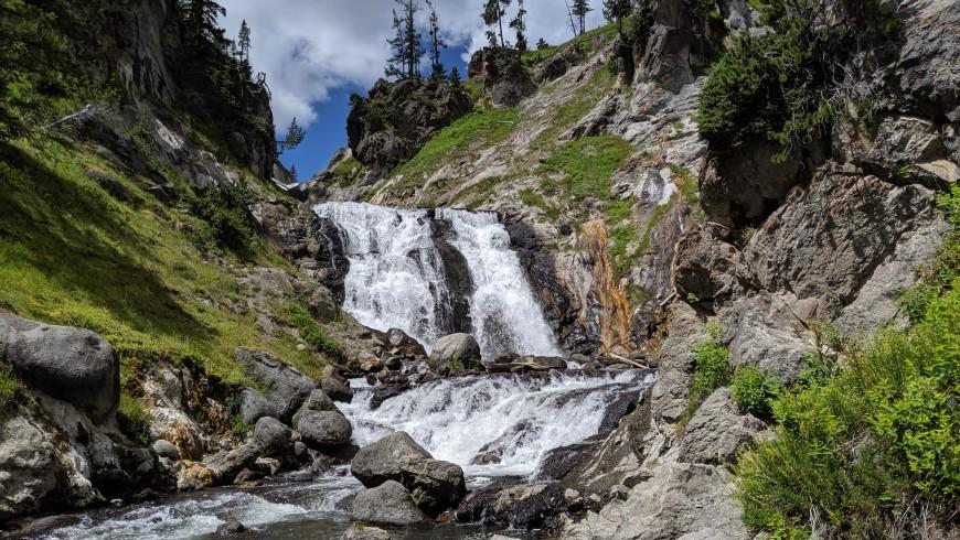 Effetto Parco: la natura che fa guadagnare