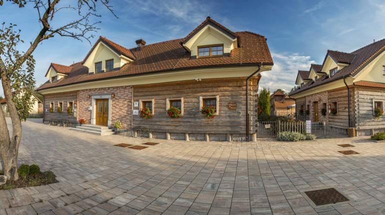 Bio apartments Trnulja