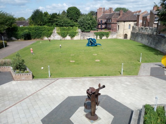 Giardini a York