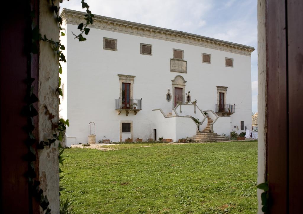Masseria Murgia Albanese, Puglia