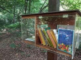 libri da leggere vicino al fiume