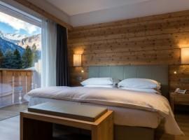 Hotel a 4 stelle a Pinzolo