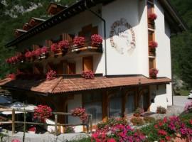 Hotel vicino al Lago Nembia