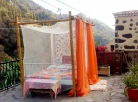 Un rifugio per artisti tra le bellezze della Sicilia