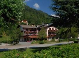 Ecohotel nel Parco Adamello Brenta