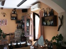 Tavern Boba Murter banco