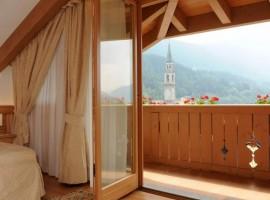 Hotel 4 stelle a Pinzolo