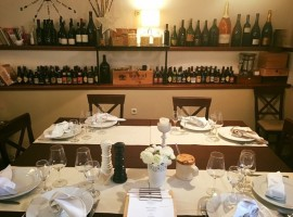Restaurant Cantinetta Skradin ristorante di pesce