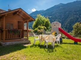 Hotel per famiglie nel Parco Adamello Brenta