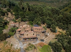 Vacanze creative in un ecovillaggio portoghese