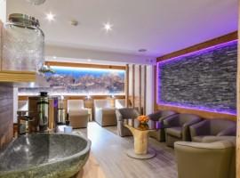 Hotel con Spa nel Parco Adamello Brenta